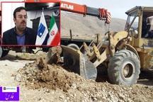 103 حلقه چاه غیرمجاز دیگر در فارس پُر شد
