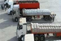 هر گونه اخلال در مسیر فعالیت های تجاری و صادراتی مرز مهران با برخورد قانونی مواجه می شود