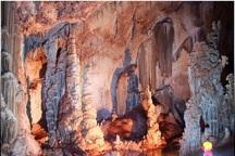 مذاکره با سرمایه گذاران برای ساماندهی غار قلایچی جریان دارد