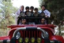 بخشی از درآمد فیلم قهرمانان کوچک به بیمارستان کودکان اصفهان اختصاص می یابد