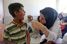 74 تن کادر درمانی در مناطق محروم سمنان خدمات می دهند
