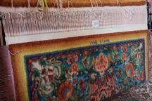 طرح تولید فرش دستبافت در اردبیل اجرا می شود