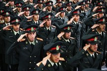 امنیت جامعه مرهون تلاش های نیروی انتظامی است
