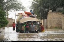 شهروندان شیرازی از پویش کمک رسانی به خوزستان استقبال کردند