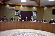 سمینار استانداران منطقه یک کشور برگزار شد