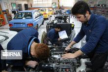 242 ساکن سکونتگاههای غیررسمی در آذربایجانغربی آموزش مهارتی دیدند