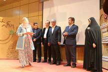 پایان کار بیستمین جشنواره بینالمللی قصهگویی حوزه یک کشوری در تبریز