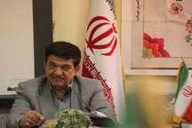 فرماندار جیرفت: تمامی دستگاه ها زمینه میزبانی از مسافران نوروزی را فراهم کنند