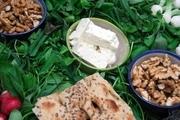 اصول تغذیه سالم در ماه رمضان