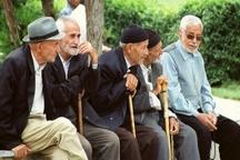 سونامی سالمندی آذربایجان  شرقی در راه است