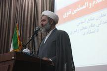 ملت ایران با بصیرت راه خود را از اغتشاشگران جدا کردند