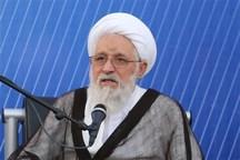 امام جمعه شیراز درگذشت