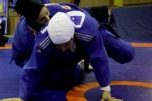اردوی تیم ملی آلیش بانوان در اراک آغاز شد