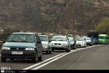 آمار سفرهای نوروزی کرمان افزایش یافته است