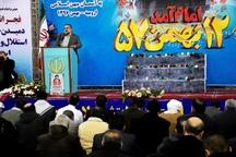 دبیرکل کانون دانشگاهیان ایران اسلامی: 12 بهمن روز آغاز قدرت اسلام است