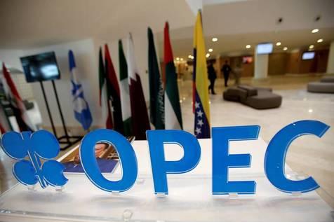 نفت اوپک رکورد زد