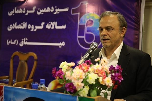 استاندارخراسان رضوی: کسب و کار روستایی را فراموش کرده ایم