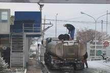 آمادگی کردستان برای مقابله با افت فشار گاز