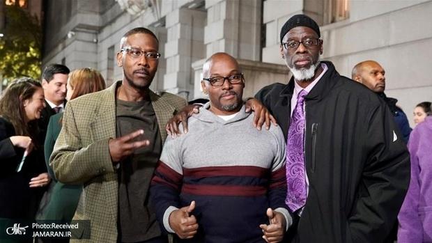 یک تراژدی تلخ: آزادی سه بی گناه بعد از 36 سال! + تصاویر