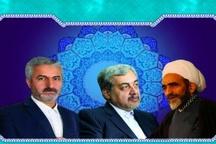 دعوت امام جمعه، نماینده مجلس و فرماندار لاهیجان برای حضور مردم در استقبال از رئیسجمهور