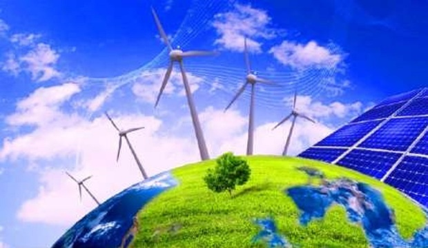 نخستین نمایشگاه انرژی و مدیریت سبز هرمزگان گشایش یافت