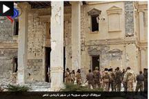 آخرین اخبار از حلب و موصل/  از حیله جدید داعش تا تصرف کاخ مادر امیر قطر و اتهام