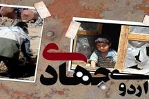 مسئول بسیج سازندگی: 1200 تن در اردوهای جهادی قم فعالیت می کنند