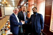 شرکت هلندی آماده شیرین سازی آب دریا در خوزستان است