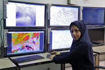 پیش بینی کاهش پنج درجه ای دمای هوا در استان قزوین