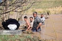 خسارتهای سیل در استان های آذربایجان غربی و شرقی، فردا در جلسه هیات دولت مطرح میشود