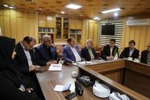 احداث تصفیه خانه سراوان و شبکه بهداشتی فاضلاب حاشیه رشت