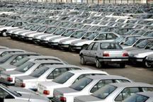 مجوز افزایش ۵.۶ تا ۷.۱  درصدی قیمت خودرو صادر شد