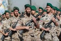 کمپین ملی حمایت از سپاه در آموزش و پرورش البرز فعال شد