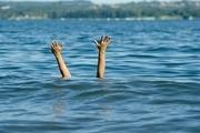 غرق شدن جوان مراغهای در سد علویان