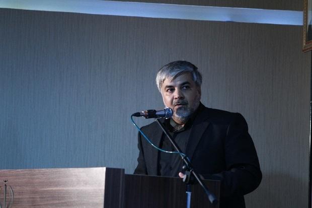 تمام اسناد فیزیکی استان اصفهان ثبت الکترونیکی شده است