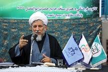 انقلاب اسلامی به عنوان یک الگو در جهان مطرح است