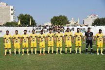 ۹۰ ارومیه دومین حریف خود در جام حذفی فوتبال کشور را شناخت