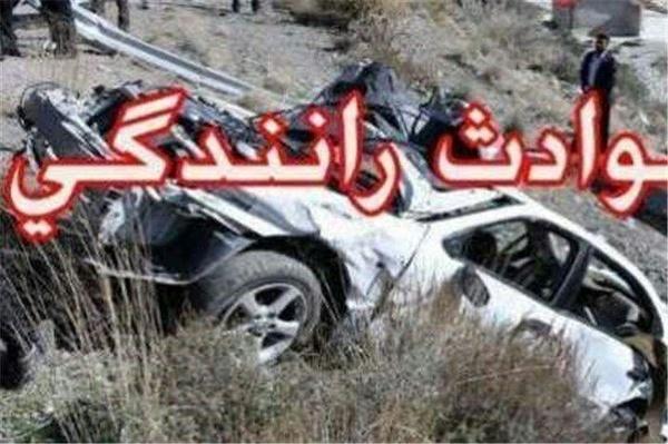 پلاکهای خارج از استان  مسبب تصادفات جاده ای کردستان