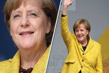 چگونه مرکل پس از پیروزی روز یکشنبه، آینده اروپا را رقم می زند؟