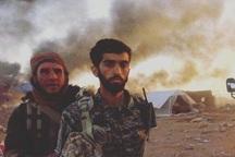 عملیات گردان سیدالشهداء به خونخواهی شهید حججی آغاز شد