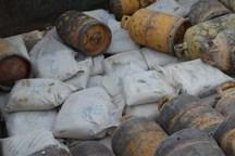 بیش از ۱۶ کیلوگرم مواد مخدر در استان قزوین کشف شد