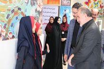عملیات سازماندهی نیروی انسانی در مدارس قزوین اجرا شد
