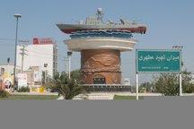 دیدگاه های کارشناسان درباره تقاطع غیرهمسطح میدان مطهری بوشهر