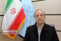 استاد اردبیلی به عنوان شیمیدان برجسته کشور انتخاب شد