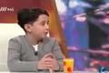 پسر ۱۰ ساله ایرانی که شرکتهای خودروسازی تسلا و ولوو به دنبال او هستند