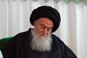 نماینده ولیفقیه در استان سمنان رحلت آیتالله حسینی شاهرودی را تسلیت گفت