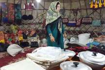 نهمین نمایشگاه صنعت گردشگری و هتلداری در اصفهان