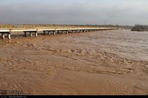 مدیریت رهاسازی آب تنها راه مقابله با سیلاب است