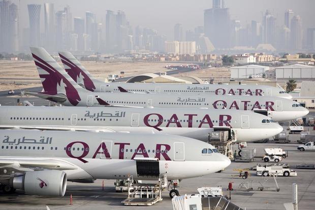 زیان اقتصادی گسترده کشورهای حاشیه خلیج فارس پس از تحریم قطر