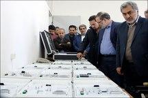 مرکز رشد واحدهای فناور دانشگاه آزاد سبزوار فعال شد